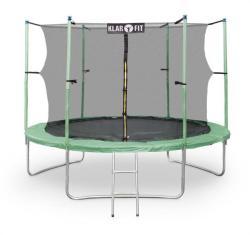 KLARFIT Rocketstart XXL 305cm trambulin szett