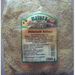 Natura Hántolt köles (1kg)