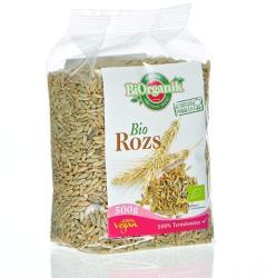 BiOrganik Bio rozs (500g)