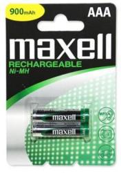 Maxell AAA 840mAh (2)