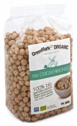 GreenMark Organic Bio csicseriborsó (500g)