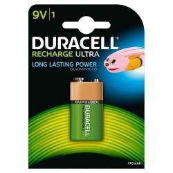 Duracell 9V 170mAh (1)