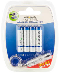 Whitenergy AAA 1100mAh (4)