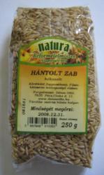 Natura Hántolt zab (250g)