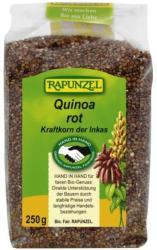 RAPUNZEL Bio vörös quinoa (250g)