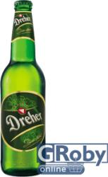 Dreher Classic 0,5l 5.2% - üveges