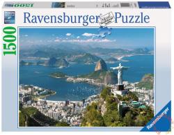 Ravensburger Kilátás Riora 1500 db-os (16317)