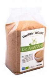 GreenMark Organic Bio amaránt mag (500g)