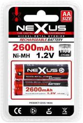 Nexus AA 2600mAh (2)