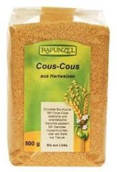 RAPUNZEL Bio kusz-kusz (Cous-Cous) (500g)