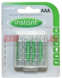 Vapex AAA 850mAh (4)