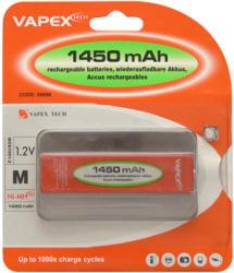 Vapex M 1450mAh (1)