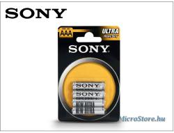 Sony AAA Ultra LR03 (4)