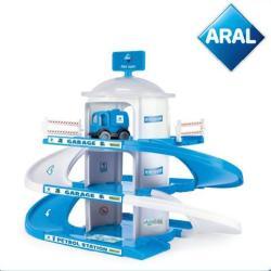 Wader ARAL 3 szintes garázs 50420