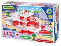 Wader Kórház 112 autópálya 53330