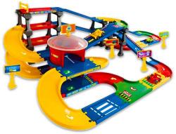 Wader 3D Parkológarázs 53070