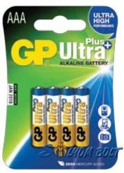 GP Batteries AAA Ultra+ LR03 (4)