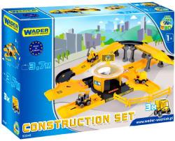 Wader Construction Set munkagépes autópálya