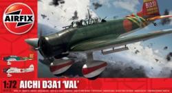 Airfix Aichi D3A1 Val 1/72 AF02014