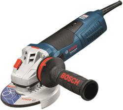 Bosch GWS 17-125 CIE Ъглошлайф
