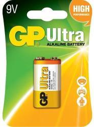 GP Batteries 9V Ultra (1)