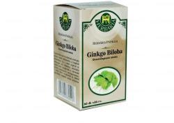 Herbária Ginkgo Biloba - 60db