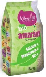 Klorofill Bio pattogatott amaránt mag (100g)