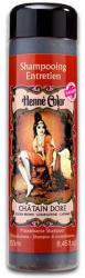 Henne Color sampon aranyosgesztenye 250ml