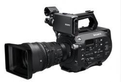 Sony PXW-FS7K + 28-135mm