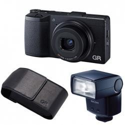 Ricoh GR Digital V