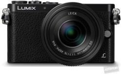Panasonic Lumix DMC-GM1L + 15mm