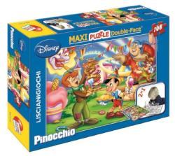 Lisciani Pinocchio 108 db-os
