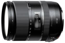 Tamron 28-300mm f/3.5-6.3 Di VC PZD (Canon)