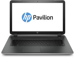 HP Pavilion 17-f201nh L5Y99EA
