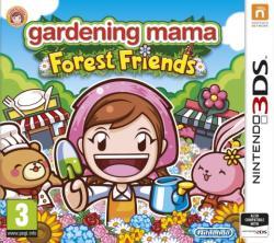 Nintendo Gardening Mama 2 Forest Friends (3DS)