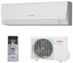 Fujitsu ASYG25LLCR / AOYG25LLCR