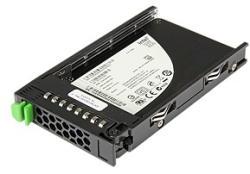 "Fujitsu 3.5"" 200GB SATA3 S26361-F5289-L200"