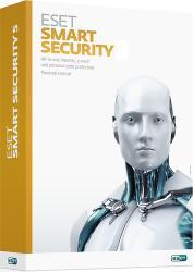 ESET Smart Security (3 User/3 Year)