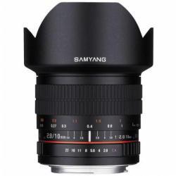 Samyang 10mm f/2.8 (Nikon)