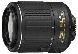 Nikon AF-S 55-200mm f/4-5.6G DX IF-ED VR II