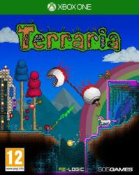 505 Games Terraria (Xbox One)