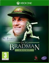 Tru Blu Entertainment Don Bradman Cricket (Xbox One)