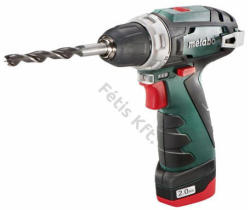 Metabo BS 10.8