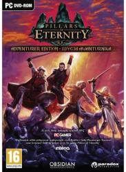 Paradox Pillars of Eternity [Adventurer Edition] (PC)