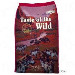 Taste of the Wild Southwest Canyon Canine Formula 6kg