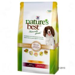 Hill's Nature's Best Adult Mini/Medium 12kg