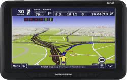 MODECOM FREEWAY SX2 (NAV-MCFREEWSX2) GPS navigáció