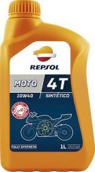 Repsol Moto Sintetico 10W-40 3L