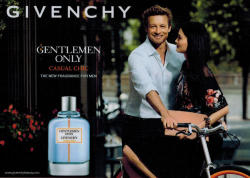 Givenchy Gentlemen Only Casual Chic EDT 100ml