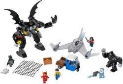 LEGO DC Comics Super Heroes - Grodd gorilla elveszti a fejét (76026)